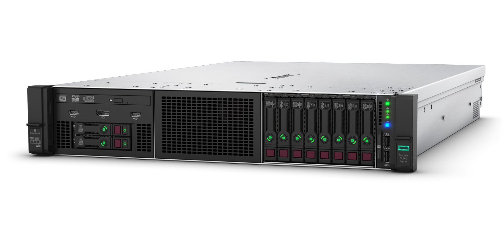 HP ProLiant System